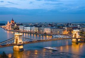 Fellow Diary: Budapest Epoch