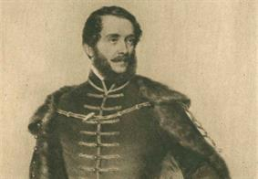Kossuth in the Unites States