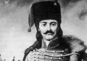 A Hungarian Hero in the American Revolutionary War