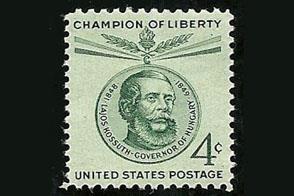 US-Stamp
