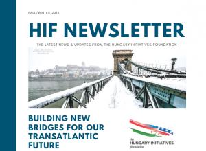 FALL WINTER HIF Newsletter 2016