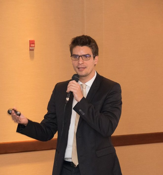 Andrássy Fellow Zoltán Turai Presents at Hungarian Congress in Cleveland