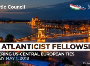 Atlanticist Fellowship FB