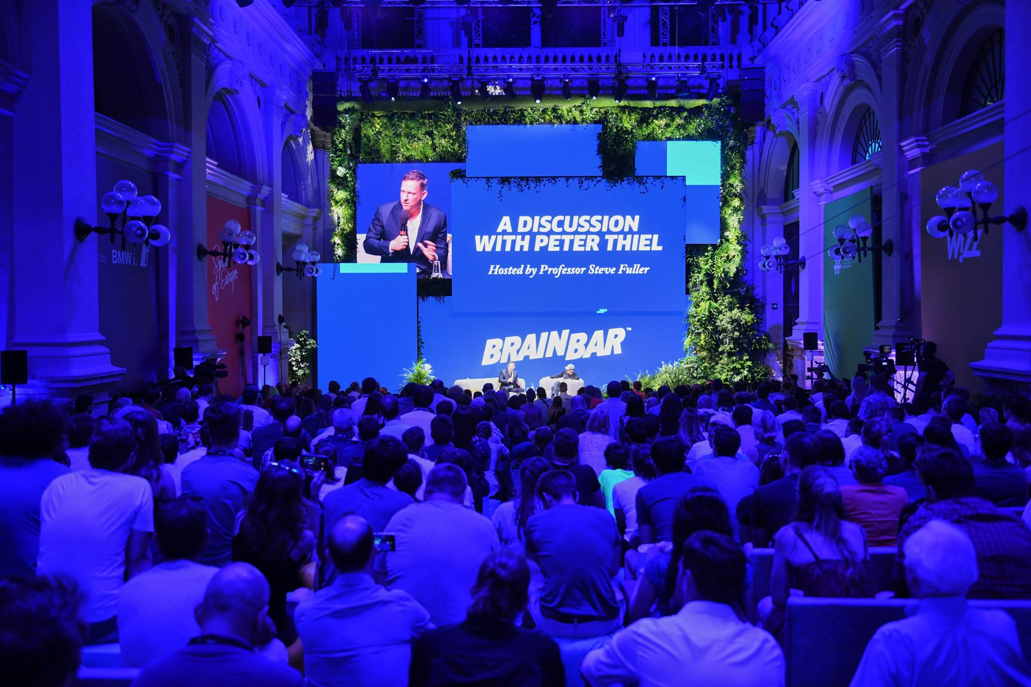 Brain Bar Budapest 2018 Closes with Record Attendance