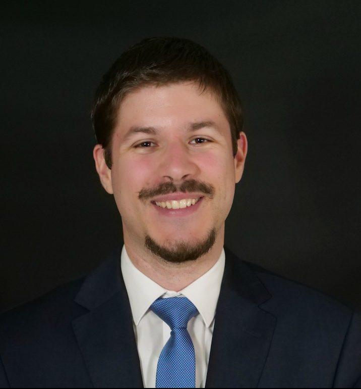 Introducing CEPA Andrássy Fellow Zsombor Zeöld