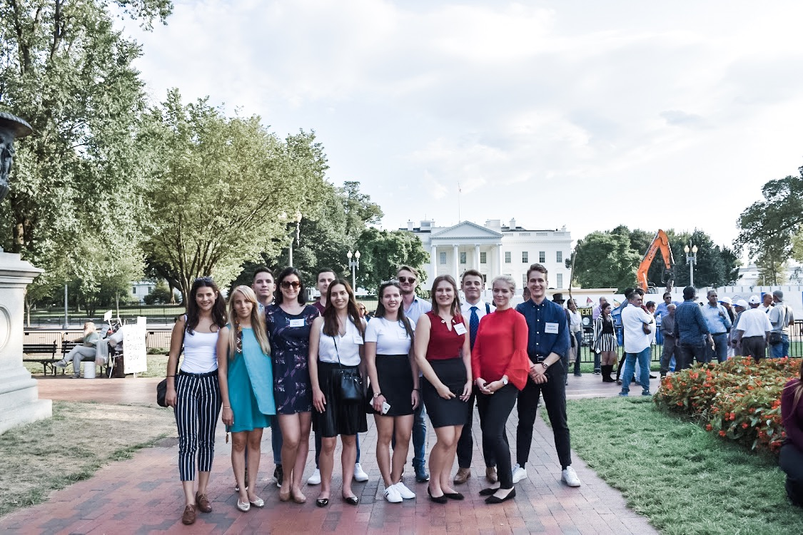 Young Hungarian Leaders Program 2019 – Recap