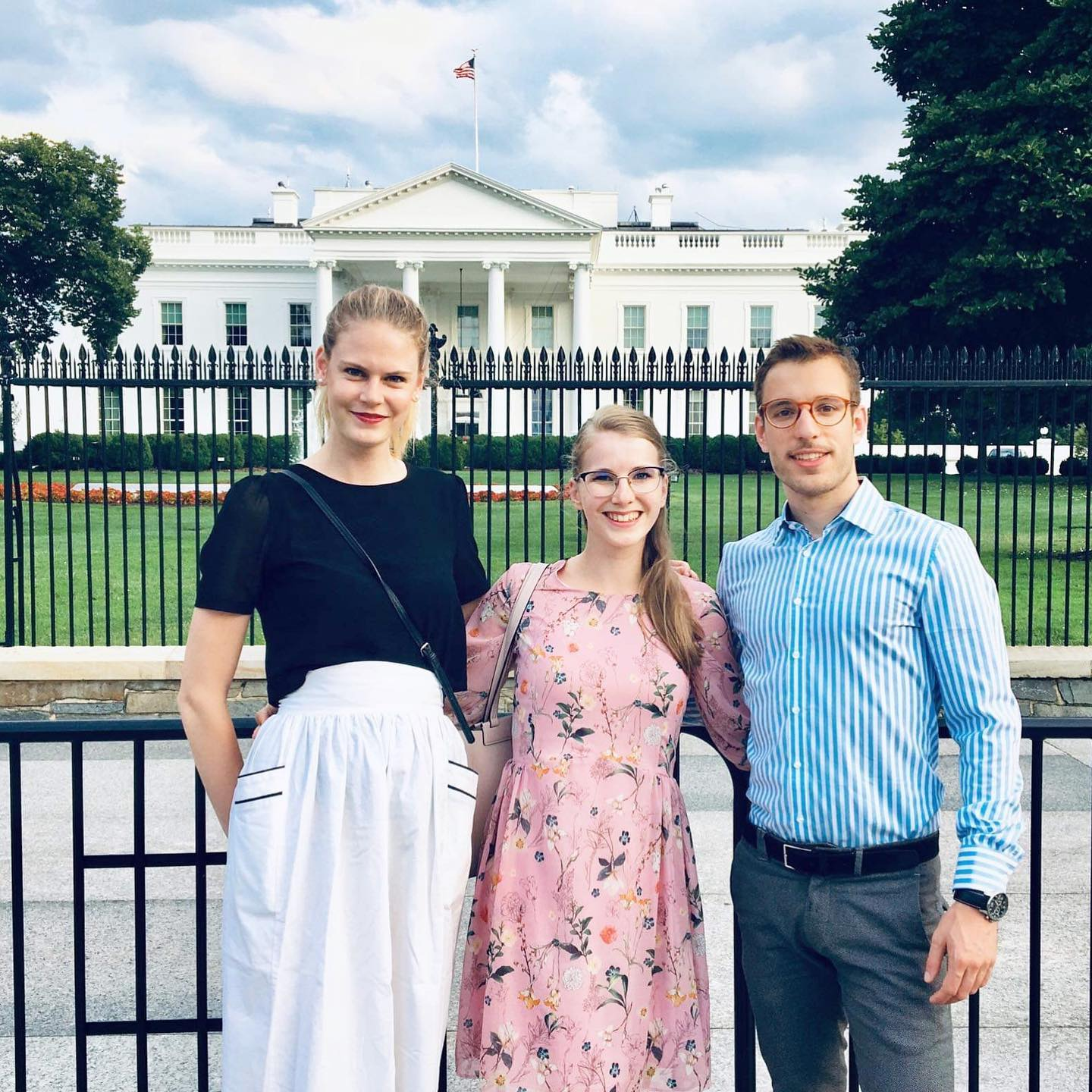 Call for Applications: 2020 Summer Széll Kálmán Public Policy Fellowship