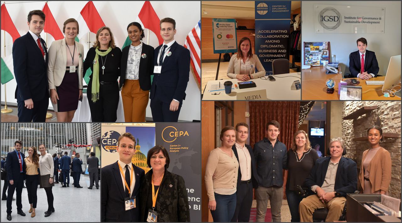 Call for Applications: 2020 Spring John N. Lauer Leadership Training Program