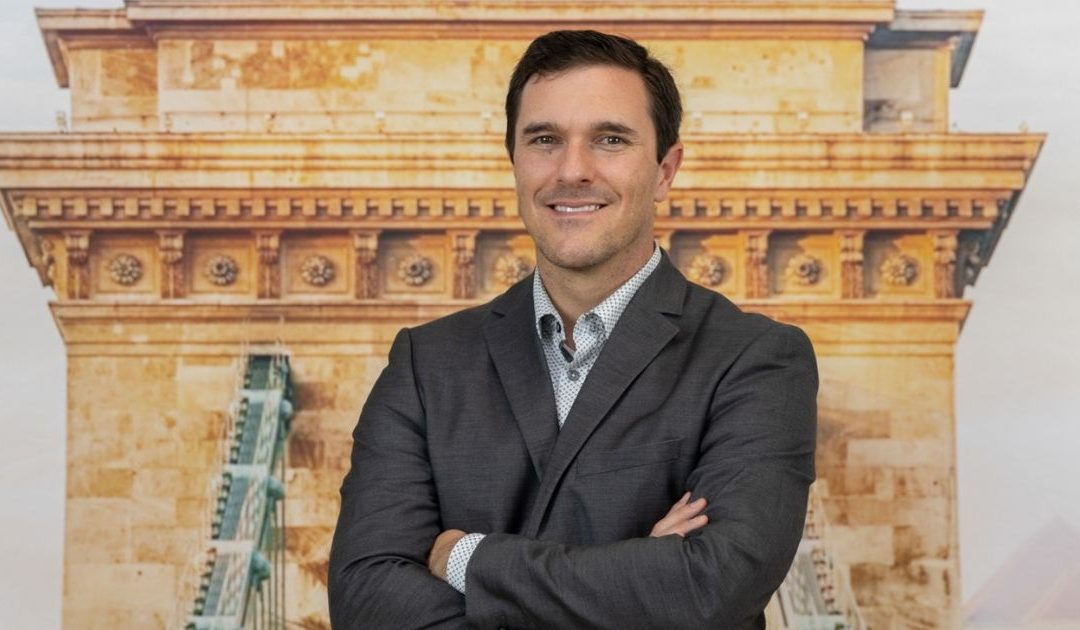 Introducing Ryan Brockhaus, Senior Fellow of the Budapest Fellowship Program