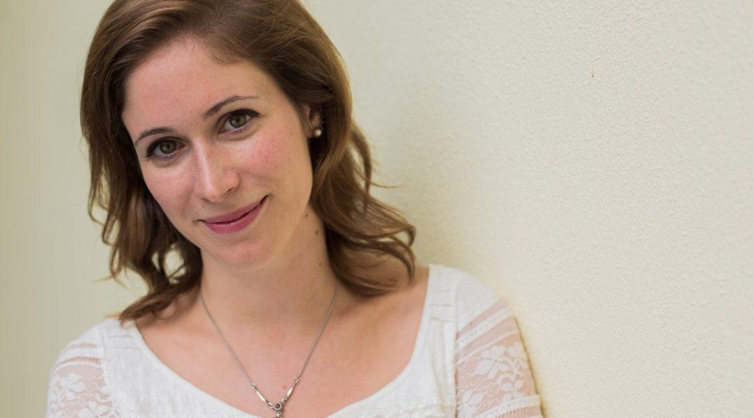 Introducing Hanga Horváth-Sántha, Hudson Visiting Research Fellow