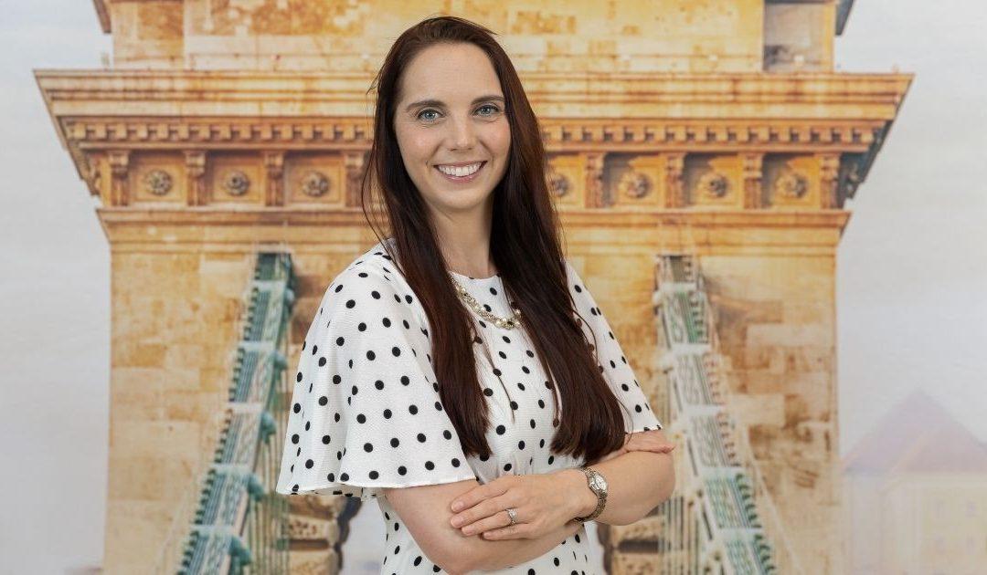 Introducing Nicole Nemeth, Budapest Fellowship Program Senior Fellow