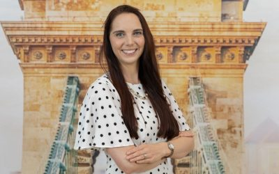 Introducing Nicole Nemeth, Budapest Fellowship Program Senior Fellow