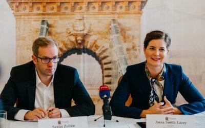 Folytatódik a Budapest Fellowship Program